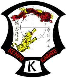 AMERICAN KENPO KARATE - CHILE