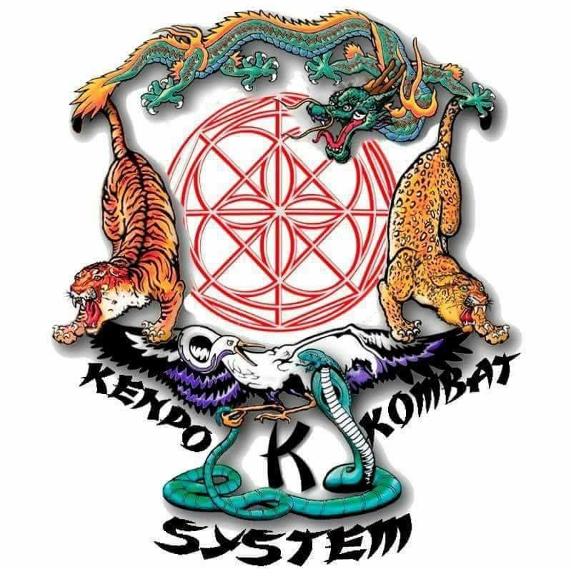 KENPO KOMBAT SYSTEM - CHILE