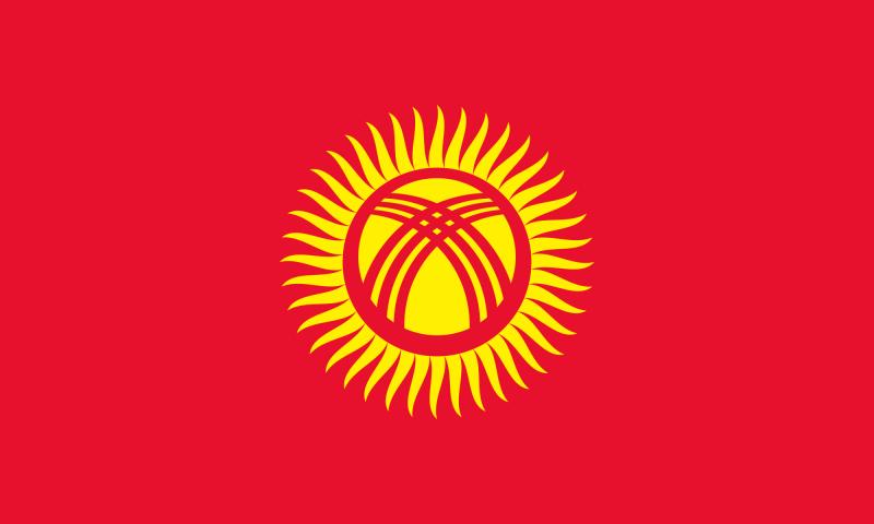 SPORT KEMPO UNION KYRGYZSTAN