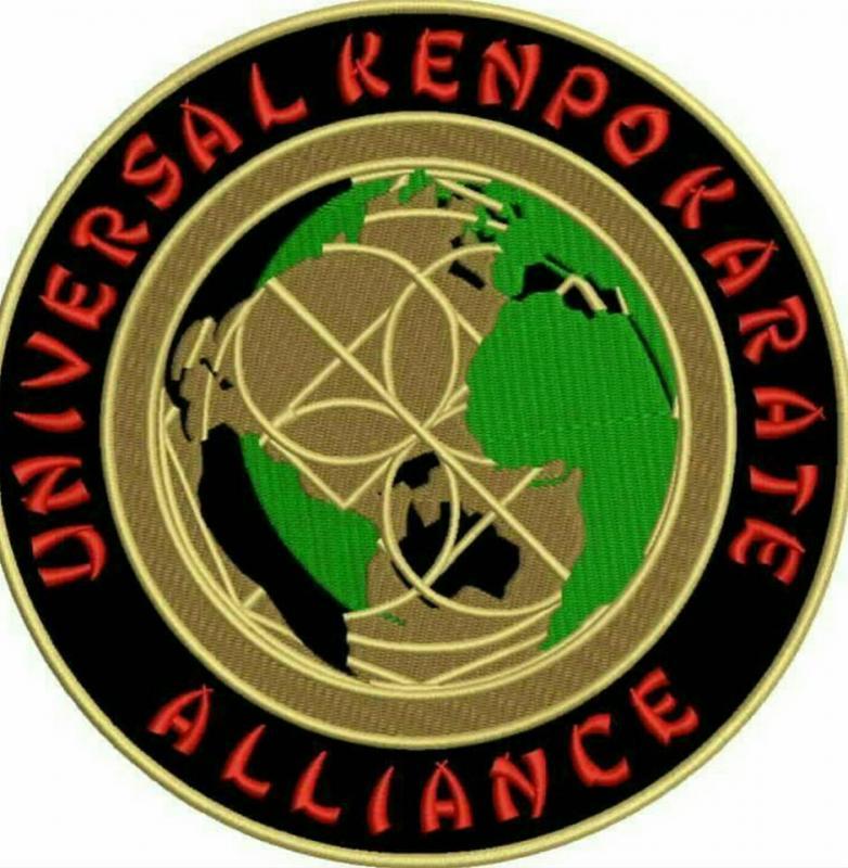 Universal American Kenpo Karate Alliance Uwskf