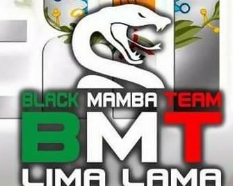 LIMA LAMA BLACK MAMBA